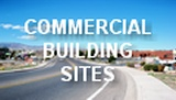 Commercial Building Sites - Sedona, Village of Oak Creek, Cottonwood, Verde Valley, Arizona