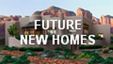 New Homes - Sedona, Arizona