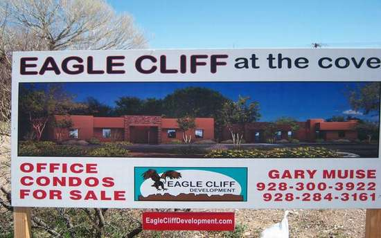 Eagle Cliff at the Cove - Cottonwood, Arizona - Commercial Condominium Space