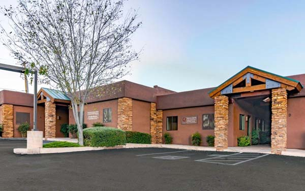 Eagle Cliff Business Park – Sedona, Arizona - Commercial Condominium Space