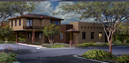 Eagle Cliff Development, Sedona, Arizona builds commercial properties, buildings, office space