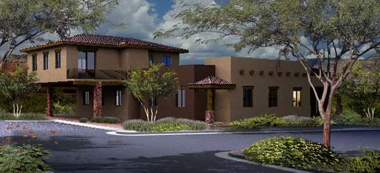 Centrum – Sedona, Arizona - Commercial Condominium Space.
