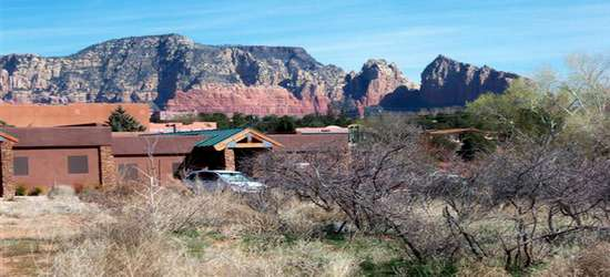 Centrum – Sedona, Arizona - Commercial Condominium Space